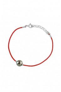 Bracelet genuine Tahitian Pearl