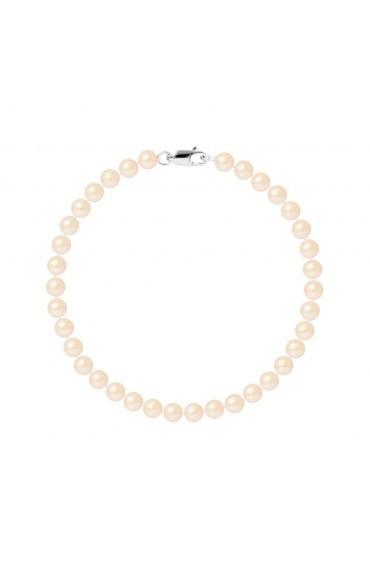 Bracelet Row of Pearls