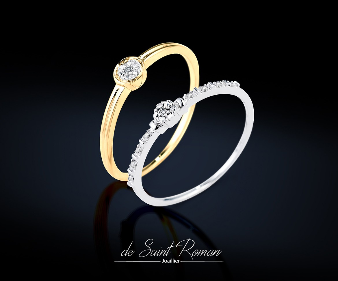 Diamonds DE SAINT ROMAIN