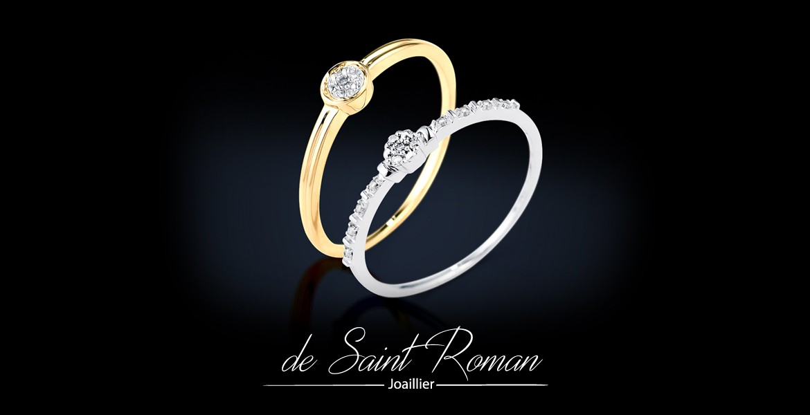 Diamants DE SAINT ROMAIN